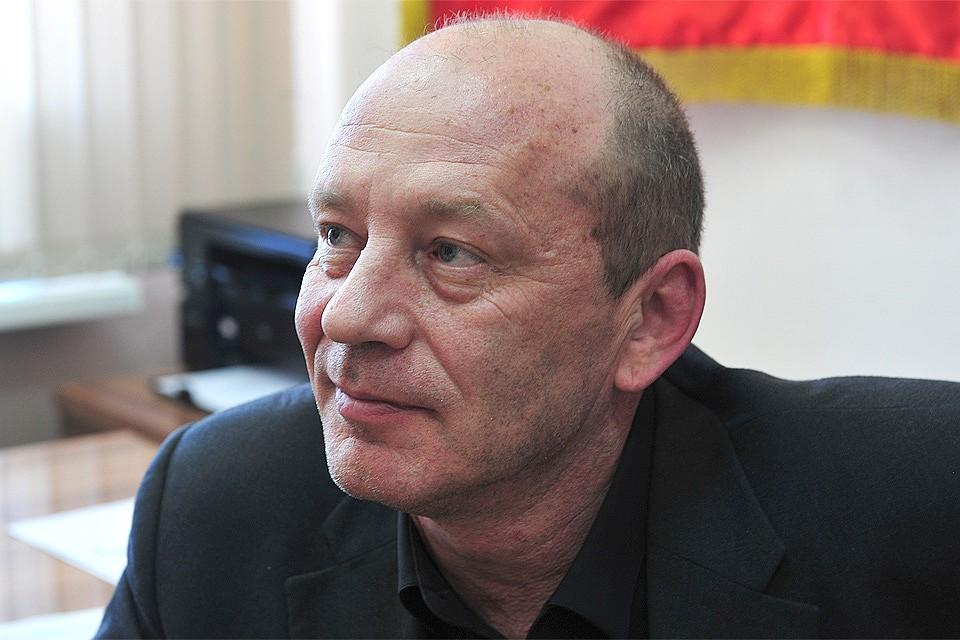 Экс-охранник Березовского поведал опопытке подставить управляющих ТоАЗа