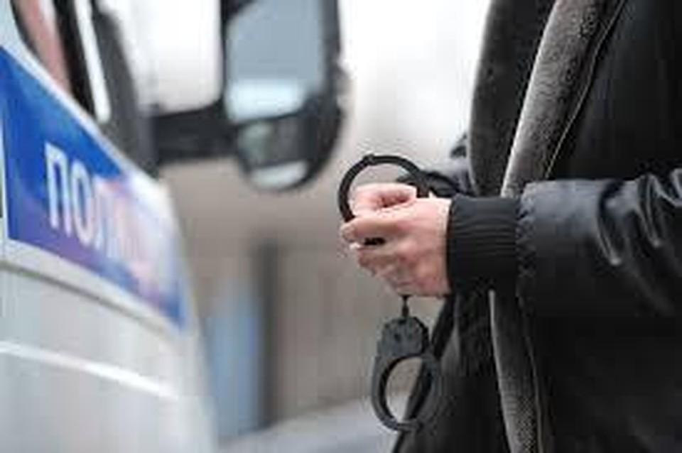 ВКраснодаре троих экс-полицейских будут судить за преступный оборот наркотиков