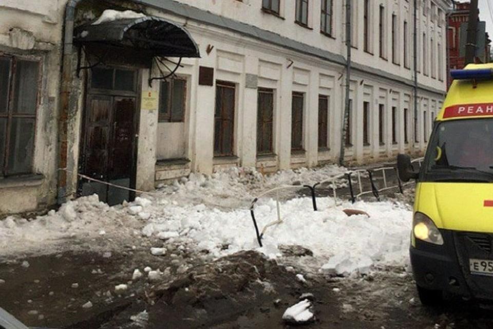 Прокурорская проверка подтвердила нарушение управлением школы №1 требований безопасности