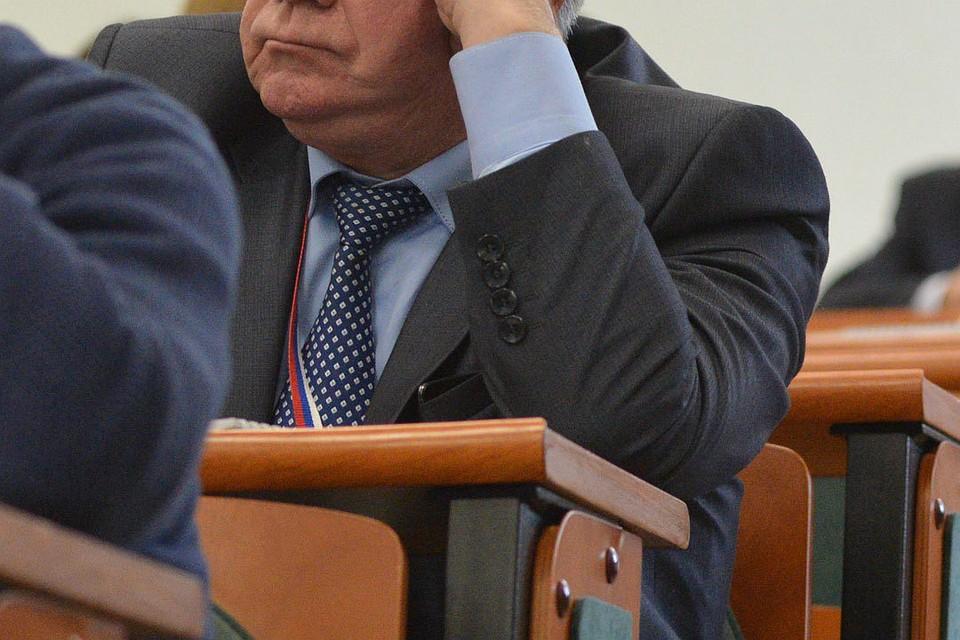 «Конфликт интересов урегулирован»: генпрокуратура Дагестана уволила депутата сосвязями