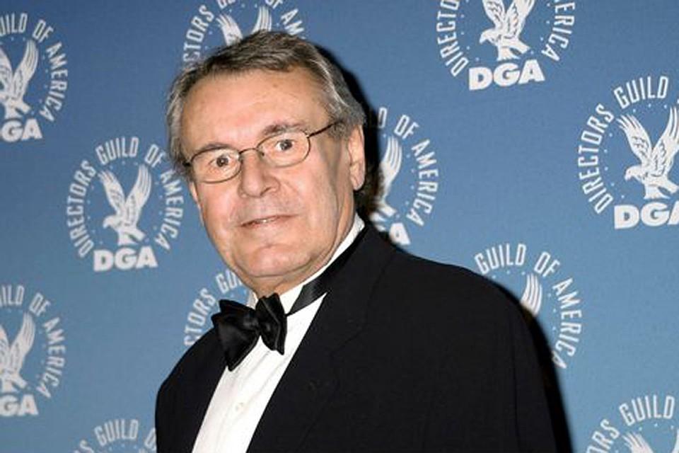 Скончался  кинорежиссер  фильма «Пролетая над гнездом кукушки»