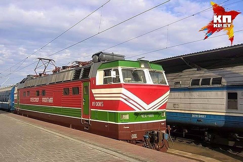 Наапрельские имайские праздники БЖД назначила неменее 100 дополнительных поездов