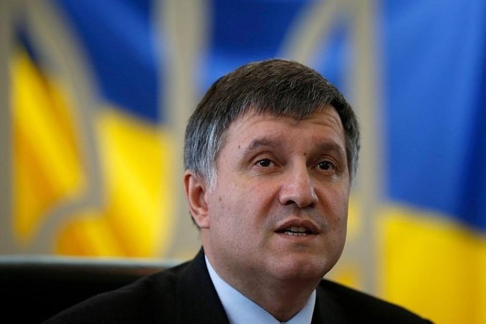 ВГосдепе США пояснили главе МВД Украины, как захватить Донбасс иКрым