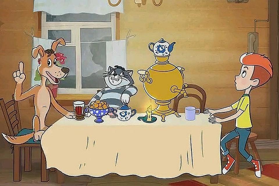 «Союзмультфильм» сказал, когда ожидать 2-ой серии «Простоквашино»