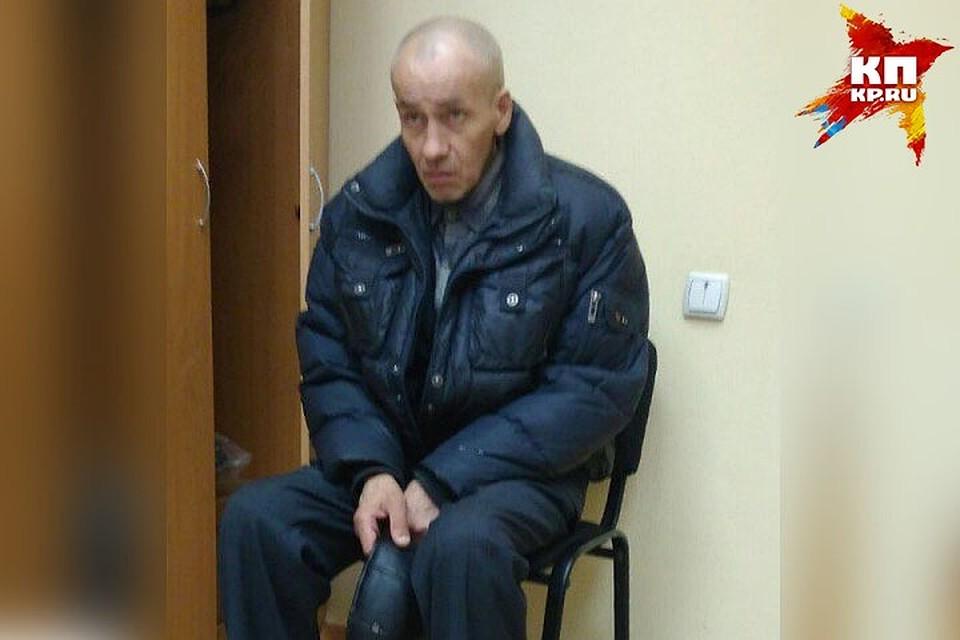 Освобожденный пожизненно заключенный гражданин Уфы стал очевидцем убийства