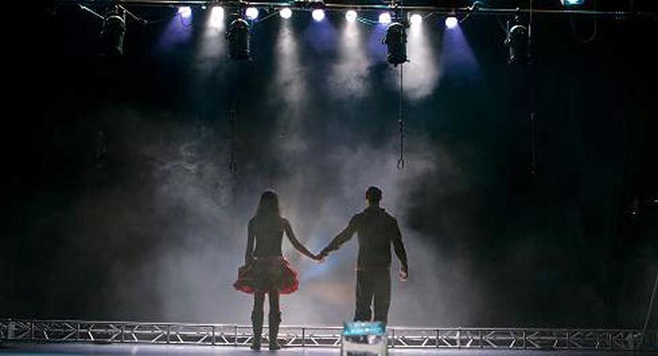 ВЧелябинске покажут 1-ый ночной спектакль