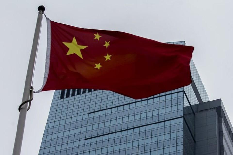 КНР готов кторговой войне сСША