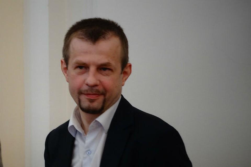 Экс-мэру Ярославля могут на3,5 года уменьшить срок заключения