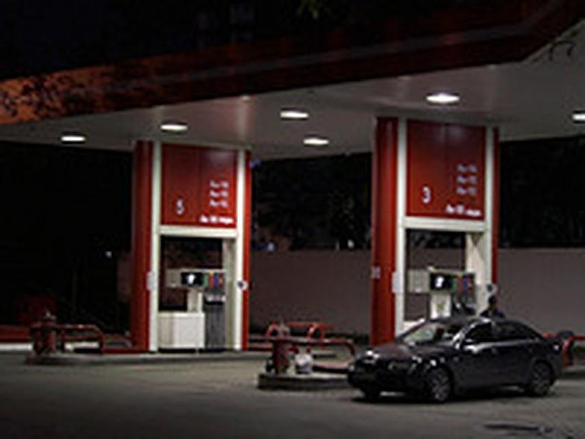 ФАС уведомила завышавшие цены набензин вКрыму компании о изучении