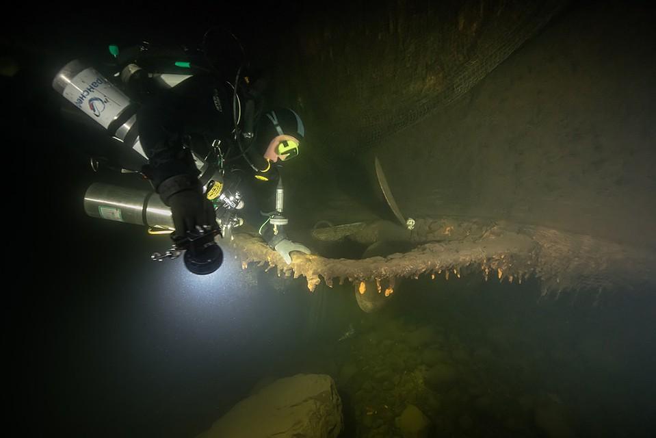 ВФинском заливе приступят кпоиску подлодок