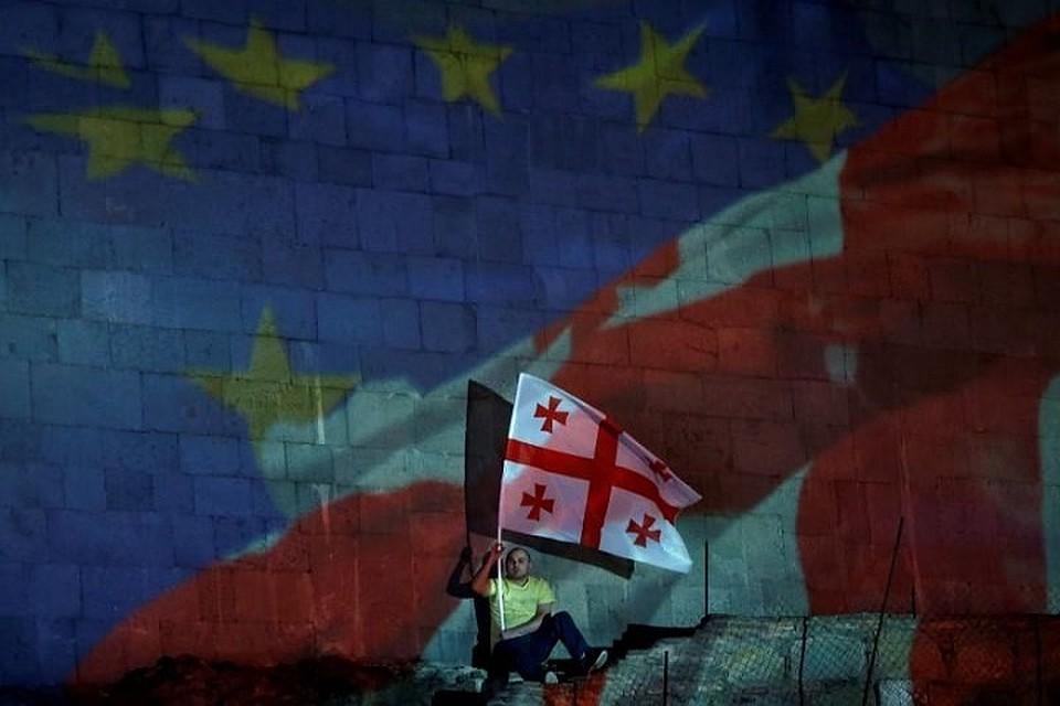 ФРГ направит Грузии 250 млн. евро наразвитие демократии