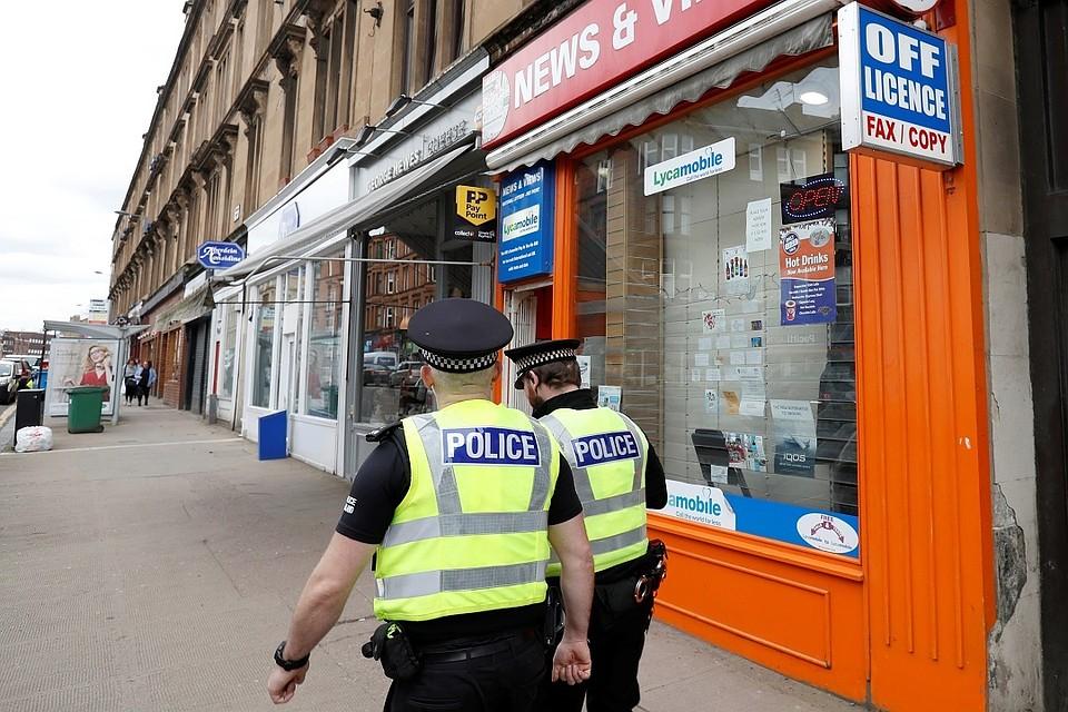 Один человек умер в итоге стрельбы в английской столице