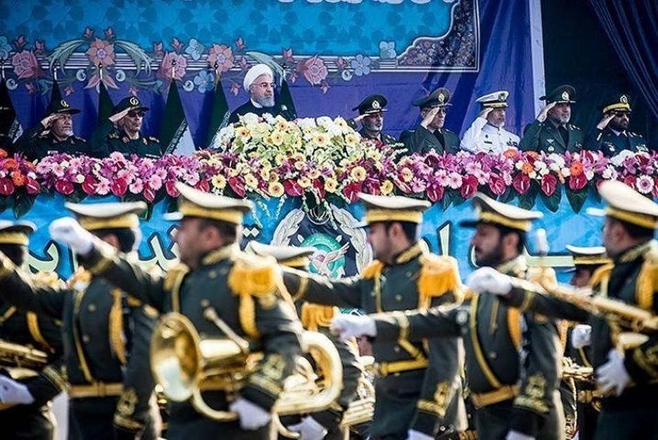 США нафоне иранской проблемы закончили говорить обугрозе ИГ— МИД РФ