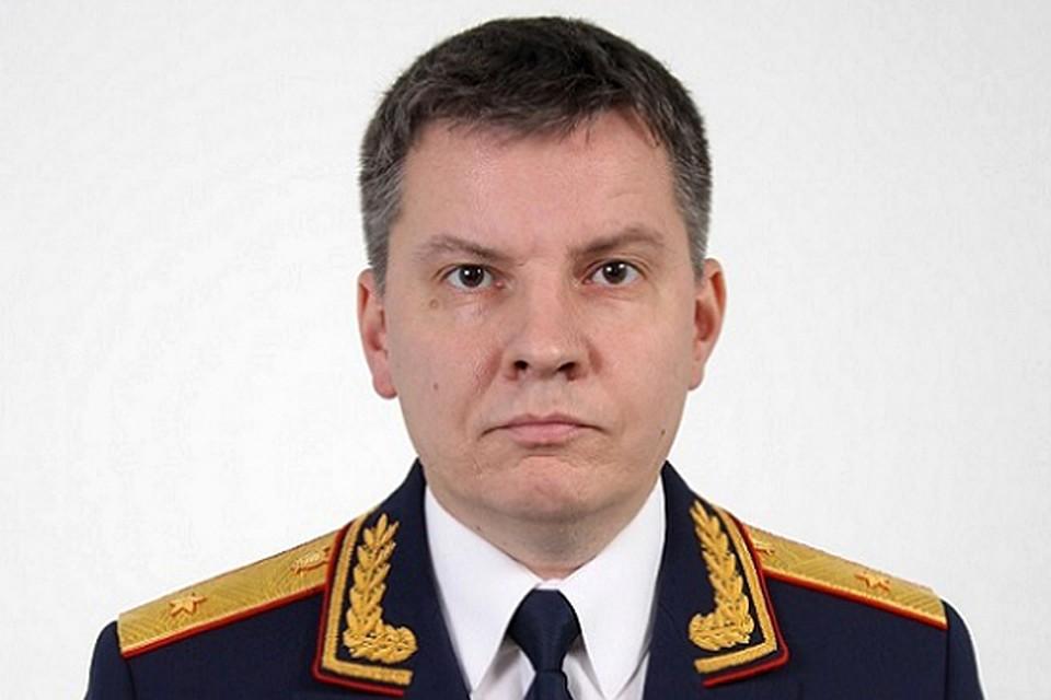 Главный следователь Новосибирской области заработал 3,2 млн руб.
