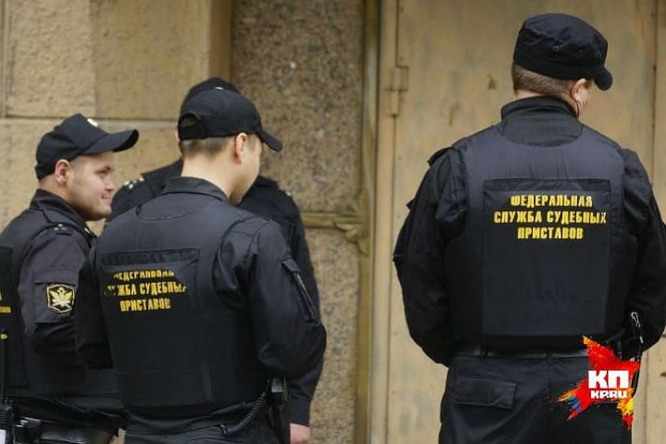 ВПетербурге коллекторскую компанию впервый раз исключили изгосреестра занарушения