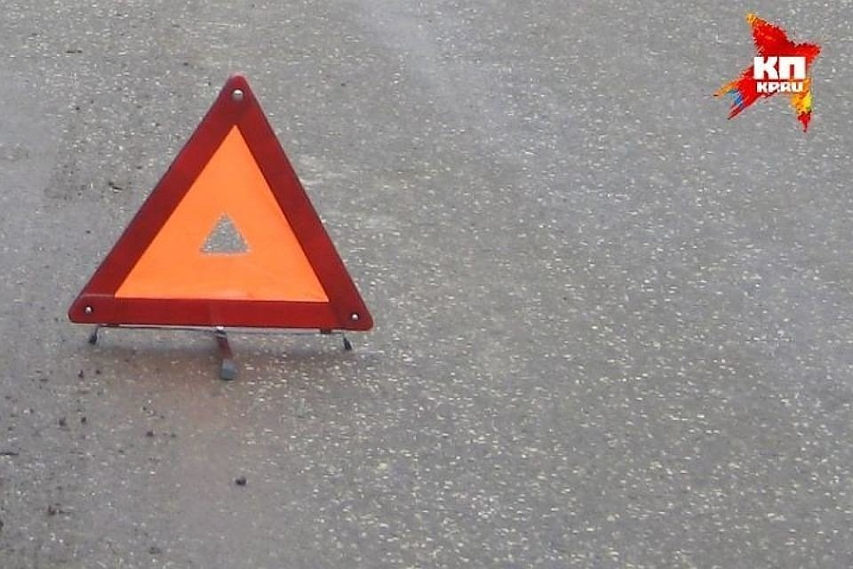 ВПермском крае 8-летний велосипедист столкнулся савтомобилем