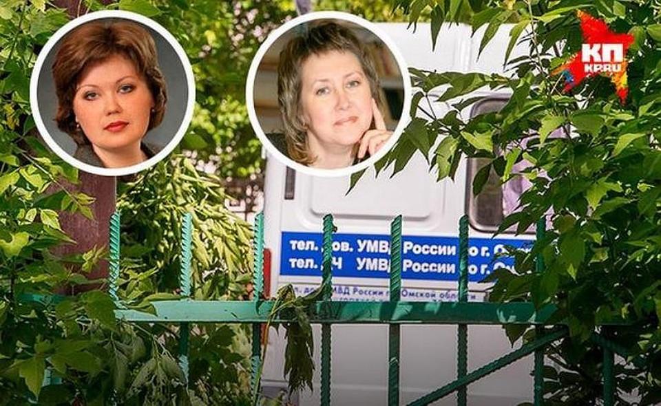 Омских учителей признали виновными всмерти ребёнка, проколовшего сердце забором