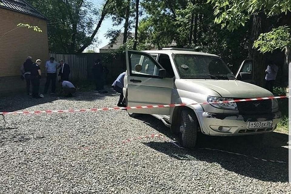 Дом сотрудника прокуратуры атаковали гранатой вИнгушетии