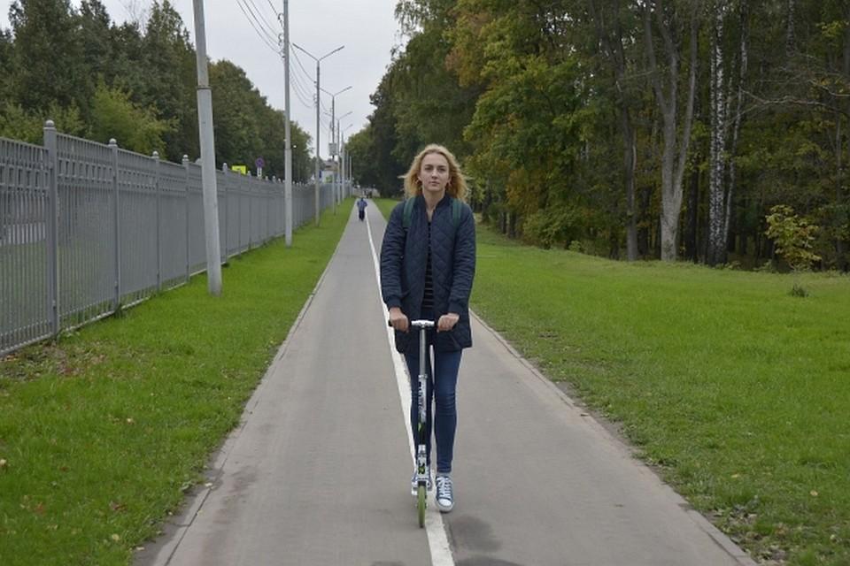 Продавцы назвали самые известные  модели велосипедов исамокатов