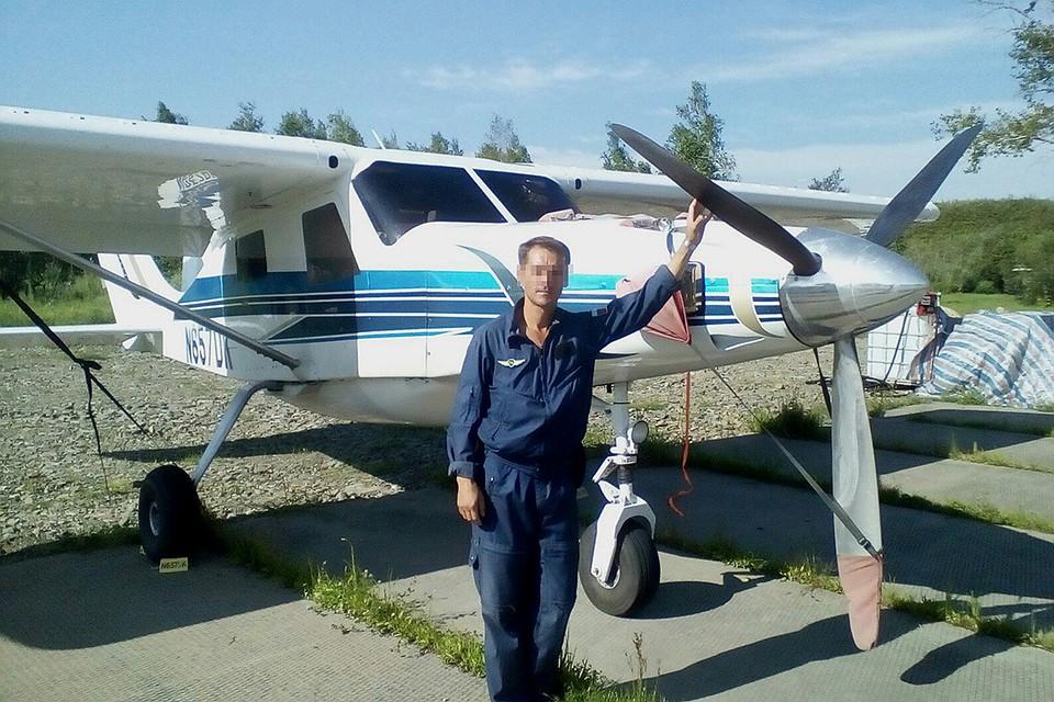 СКначал проверку после крушения легкомоторного самолёта вВолгоградской области