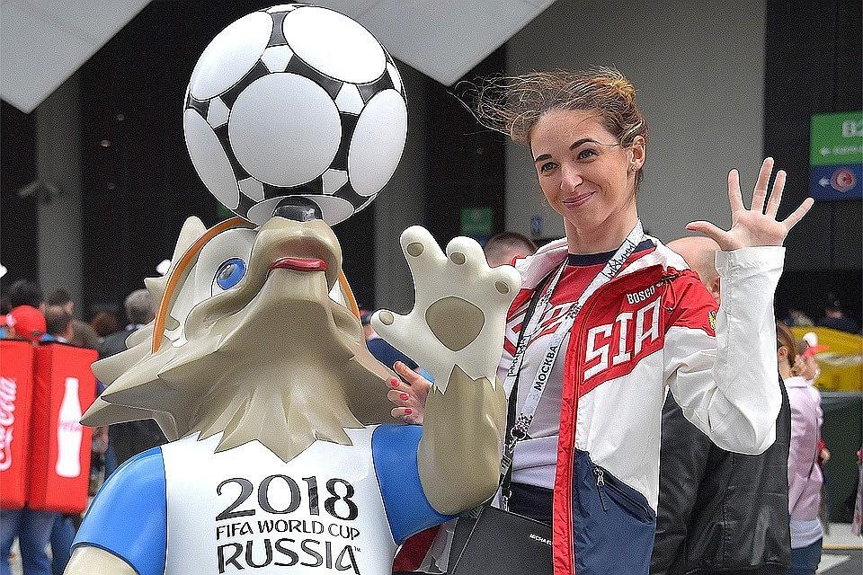 Очнулся: руководитель МИД Литвы назвал «глупой идеей» ЧМпофутболу в РФ