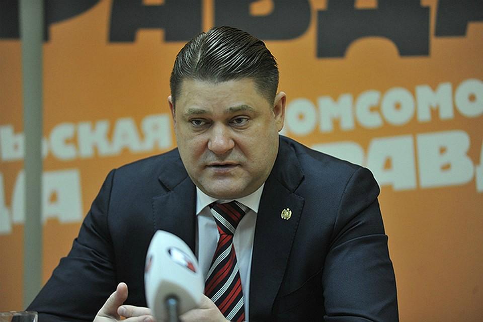 Министр здравоохранения Хабаровского края признан невиновным вделе озакупках антисептиков