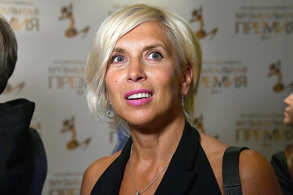 Алена Свиридова сравнивала свою пенсию состипендией