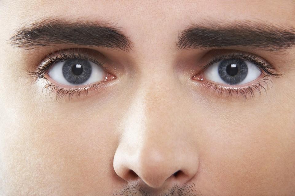 Ученые: настоящие нарциссы носят густые итемные брови