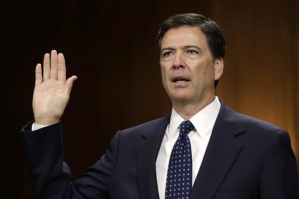 Экс-глава ФБР непытался воздействовать на финал выборов