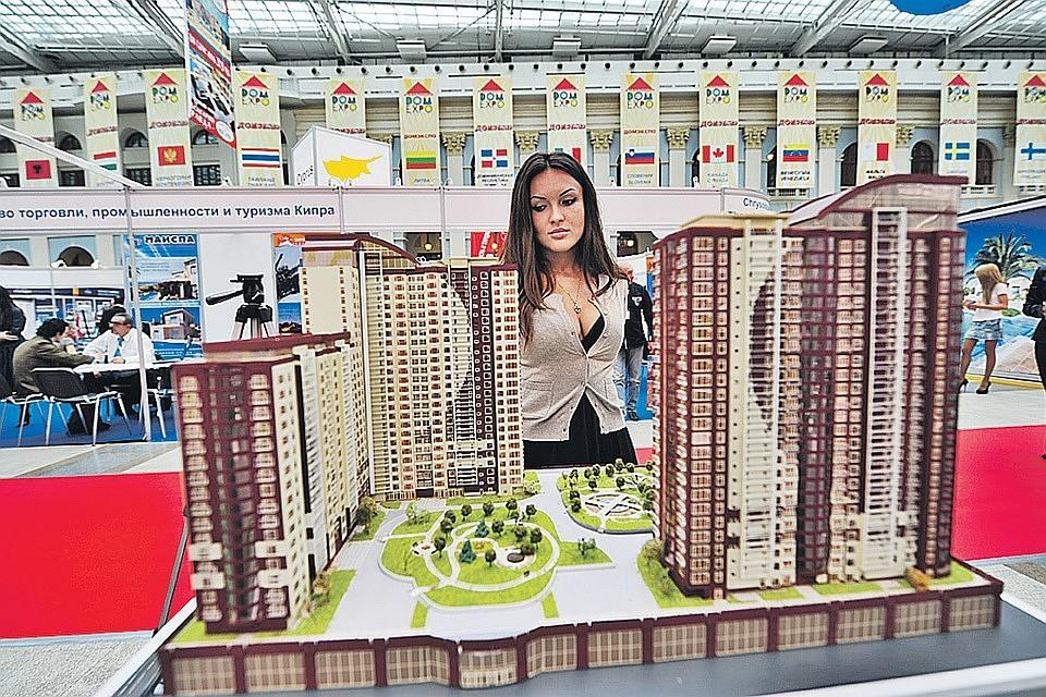 В столице рост ипотеки вгодовом выражении составил более 81%