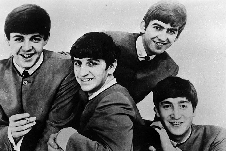 Вдоме японского фотографа отыскали  60 неизвестных снимков The Beatles