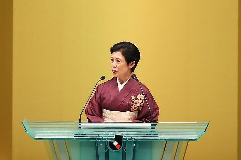 Японская принцесса едет вКазань после векового «молчания». Программа визита