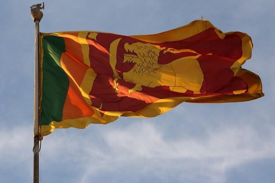Роспотребнадзор предупреждает овспышке лептоспироза наШри-Ланке