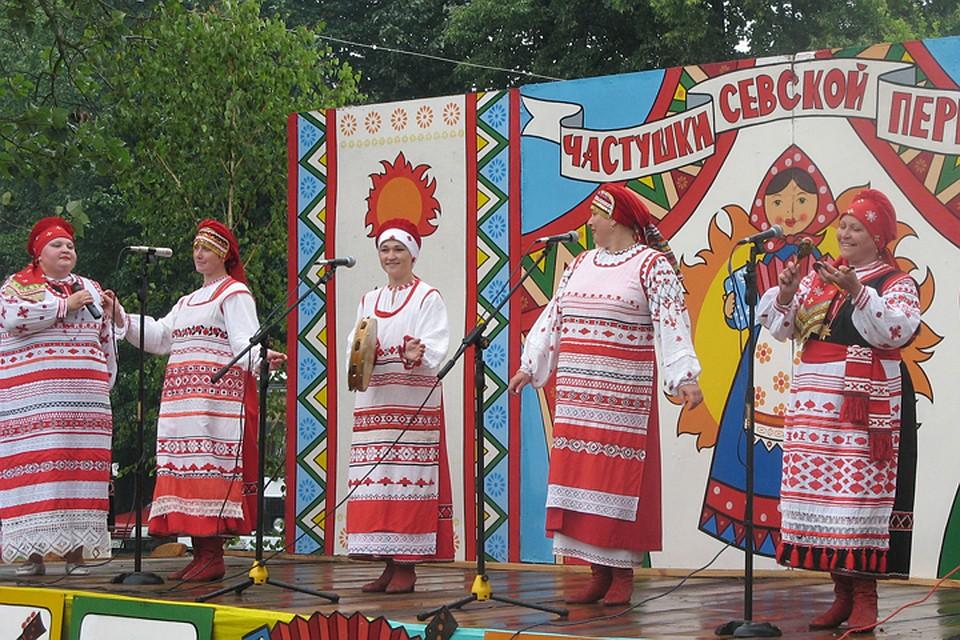 Талантливых музыкантов-гармонистов ичастушечников соберет фестиваль-конкурс «Севская частушка»