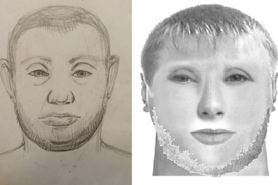 Следствие обнародовало приметы подозреваемых вубийстве подростка на береге