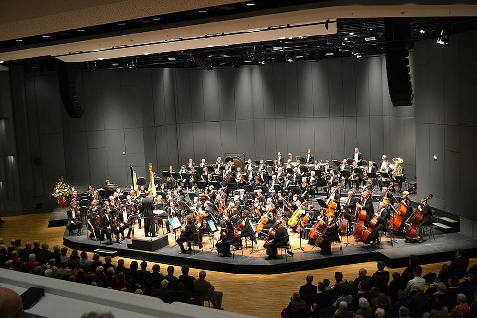 78 тыс. наблюдателей посетили волгоградскую филармонию законцертный сезон
