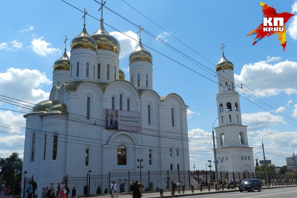 ВБрянске отпразднуют 1030-летие крещения Руси