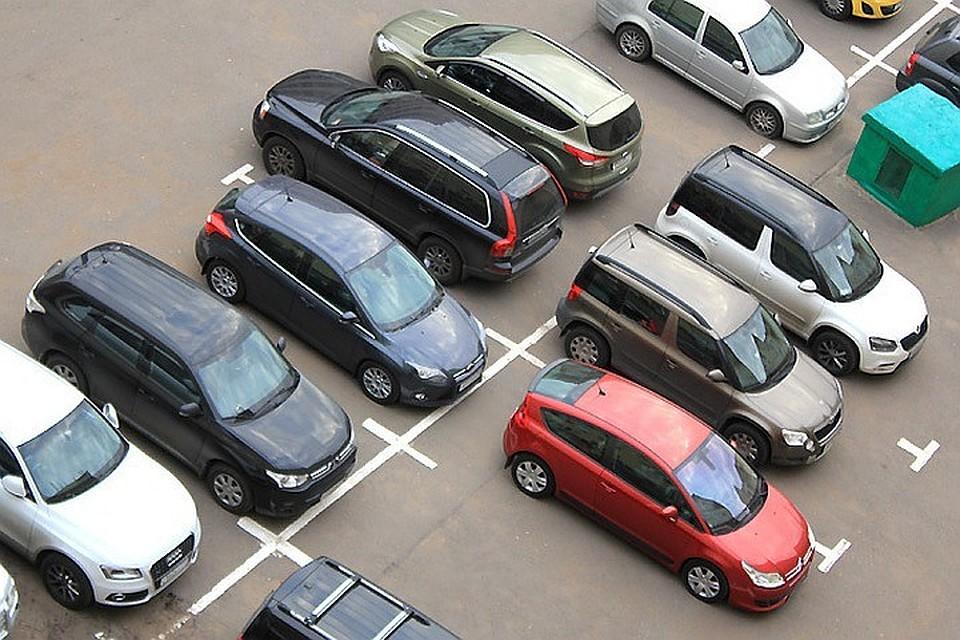В России могут появиться национальные краш-тесты автомобилей