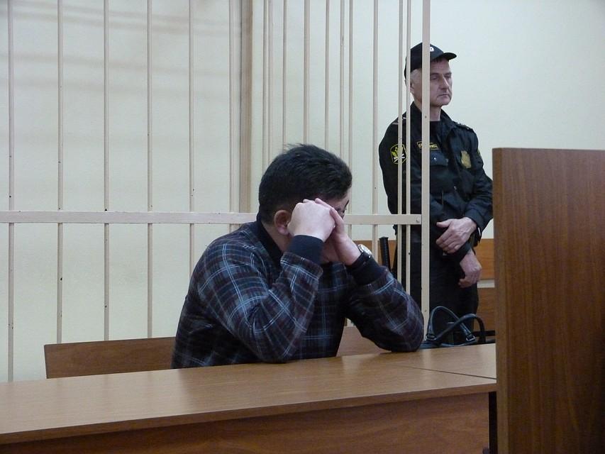 Омский депутат Шушубаев сел наскамью подсудимых