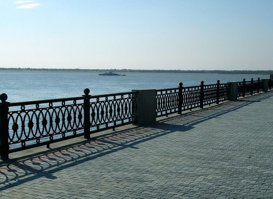 Гребень паводка приближается кХабаровску