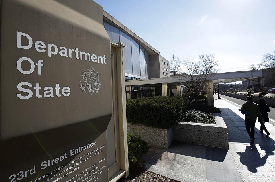 США выставили РФ ультиматум из-за контракта пооткрытому небу