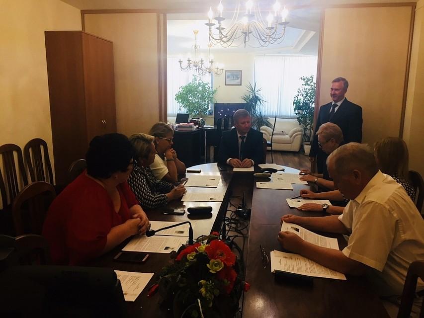 В 3-х медучреждениях Волгоградской области поменяли главврачей