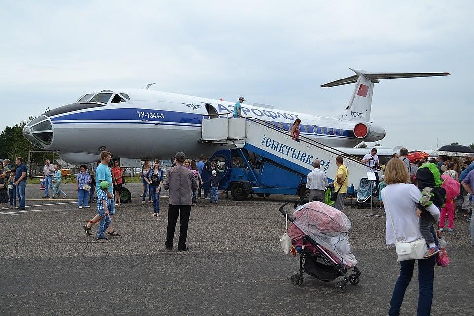 В РФ началась разработка гибридно-электрического авиационного мотора