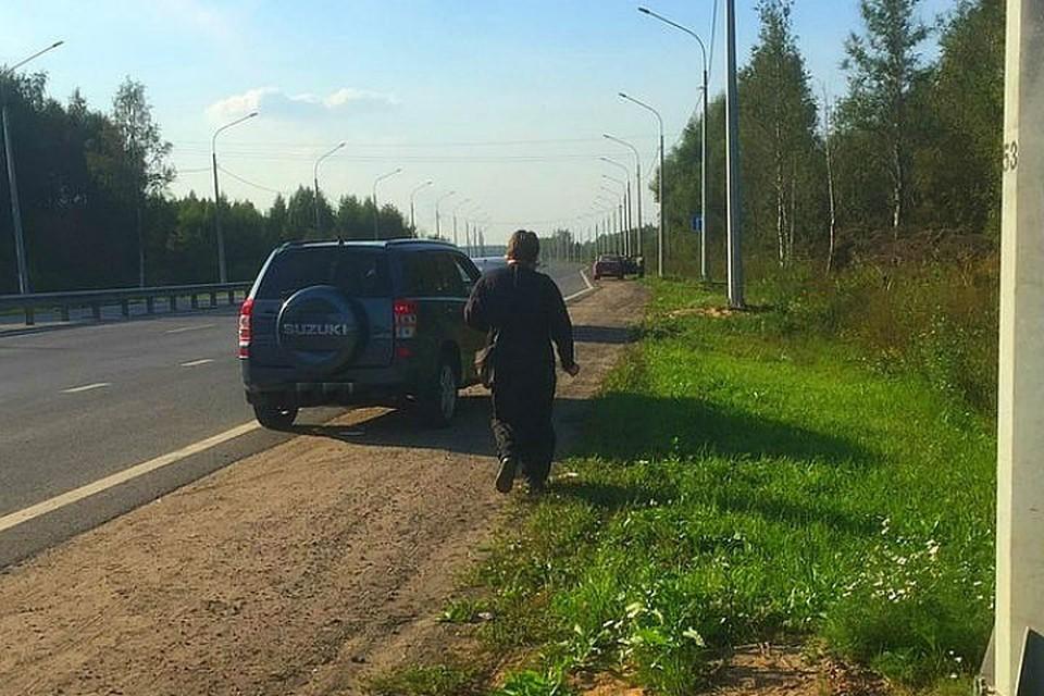 ВЯрославле приставы задержали священнослужителя без прав