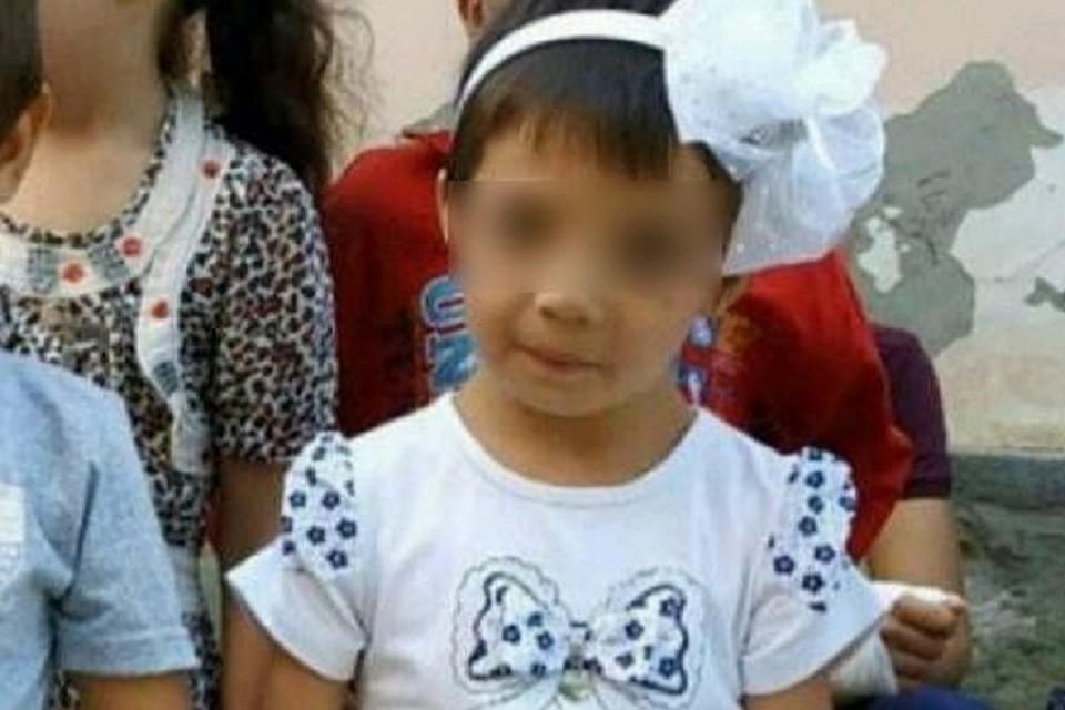 Жительница Дагестана подозревается вубийстве 6-летней дочери