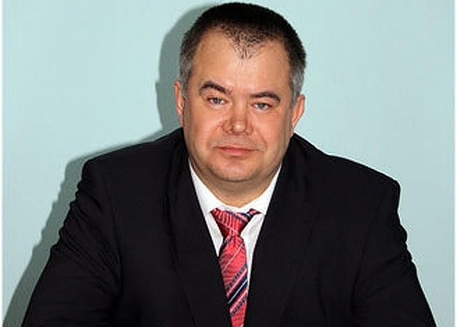 Андрей Горбань отказался отмандата депутата Красноярского горсовета