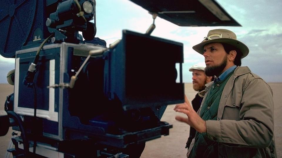 Скончался продюсер первых «Звёздных войн» Гэри Куртц
