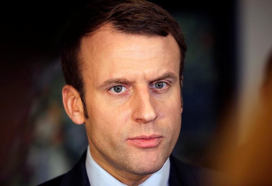 Макрон объявил ожелании расширить формат G7