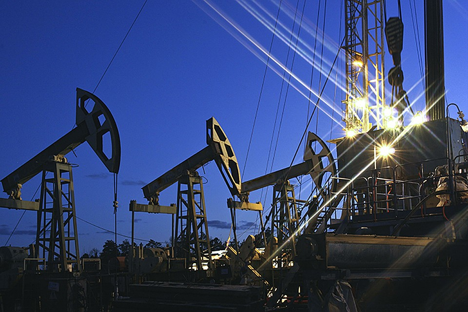 В первой десятке- 4 нефтегазовых компании