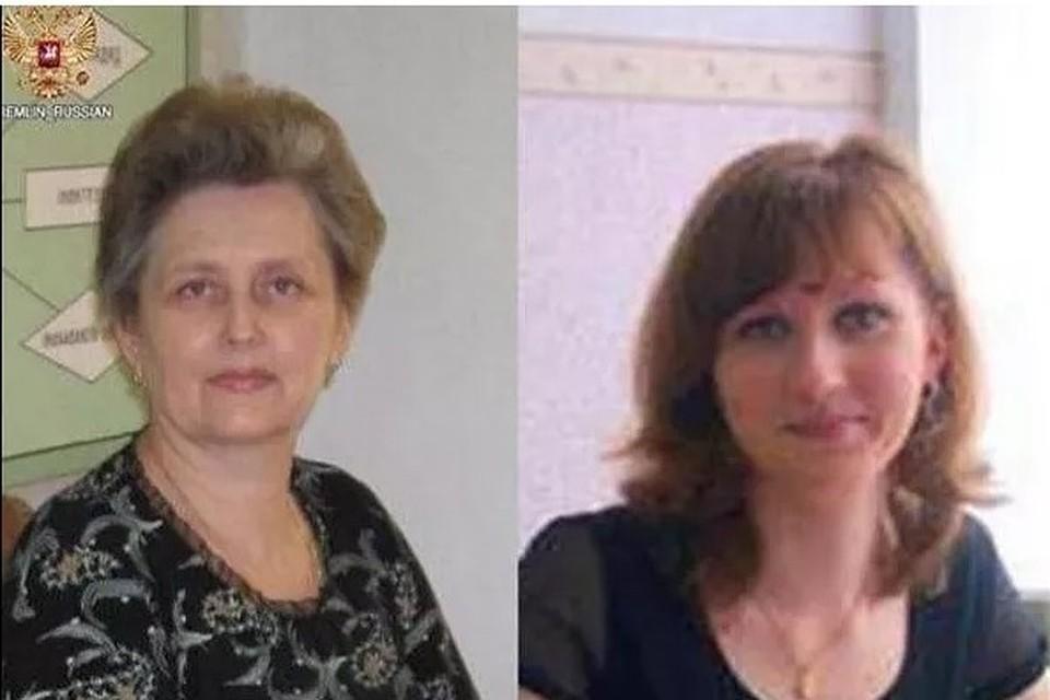 Погибших учителей колледжа вКерчи похоронят наКубани